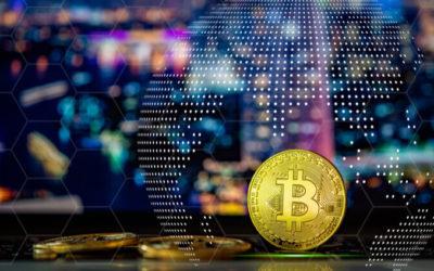 Il mio primo approccio al Bitcoin